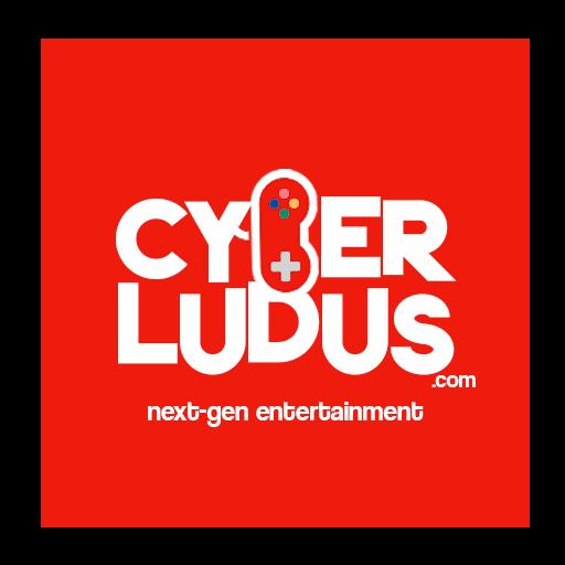 Cyberludus LOGO