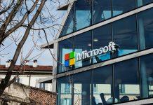 Microsoft House di Milano