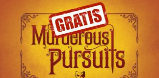 murderous pursuits gratis su steam