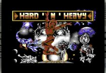 Hard' N' Heavy