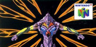 Neon Genesis Evangelion 64