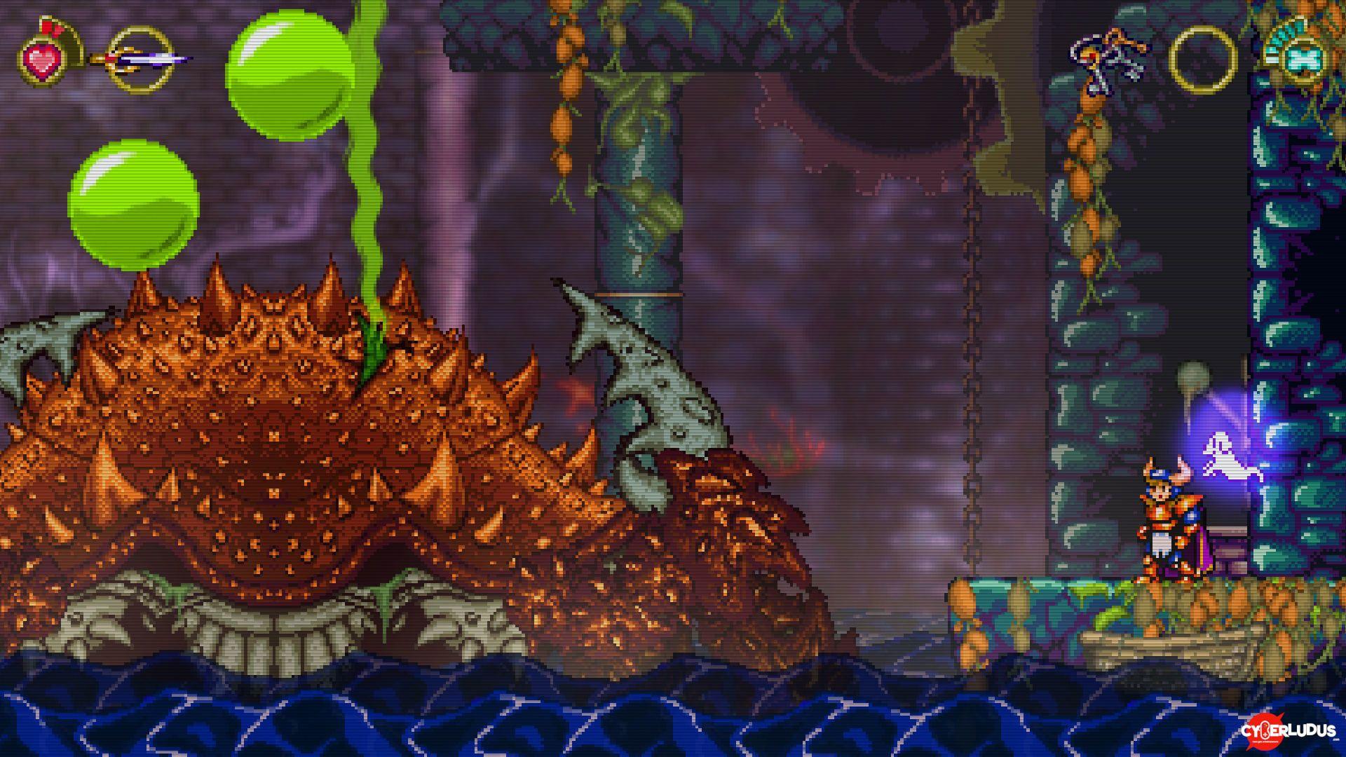 Battle-Princess-Madelyn-boss-crab