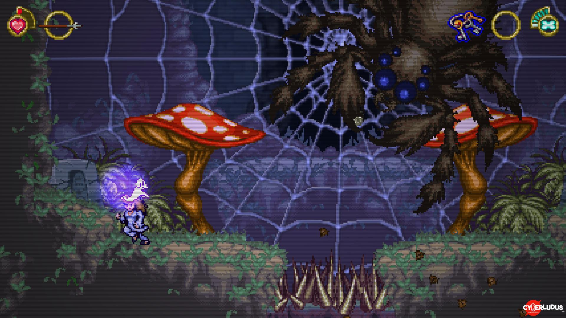 Battle-Princess-Madelyn-boss-spider