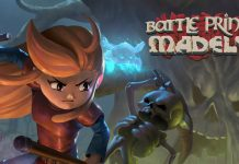 BattlePrincessMadelyn