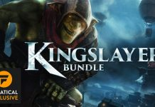 Kingslayer Bundle