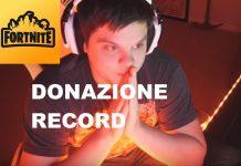 fortnite_donazione_record