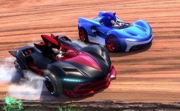 team-sonic-racing