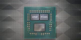 AMD Ryxen terza generazione