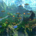 Druidstone-map