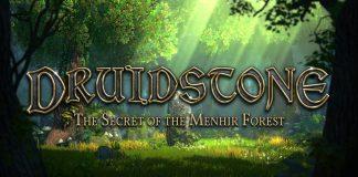 Druidstone - title