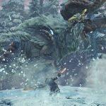 Monster Hunter World: Iceborne -