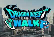 Drago-Quest-Walk