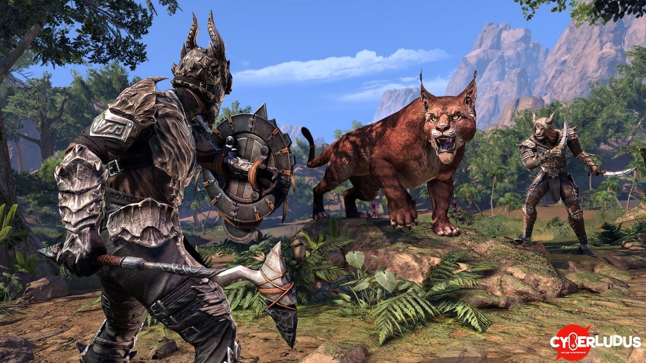 The Elder Scrolls Online - Elsweyr 7