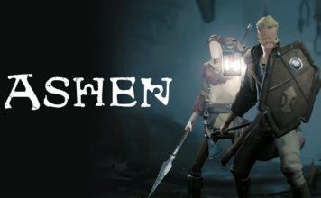 Ashen-title