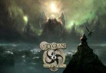 Stygian wallpaper
