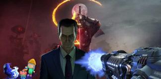 Cyberludus best games 2020 wallpaper