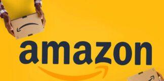 Amazon offerte sconti