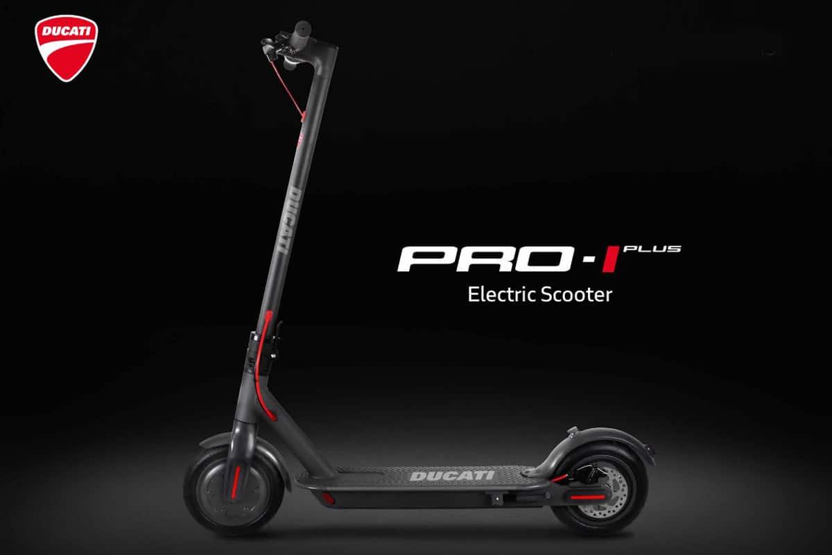 Monopattino Elettrico Ducati PRO 1 Plus
