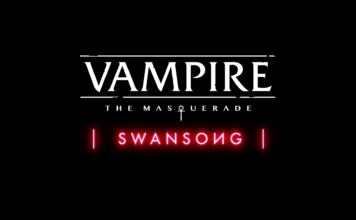 Vampire: The Masquerade - Swansong
