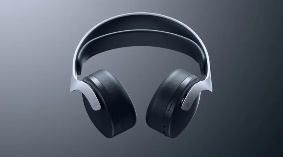 PS5 pulse 3d
