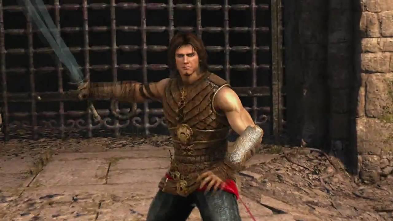 Prince of Persia Le sabbie dimenticate-1