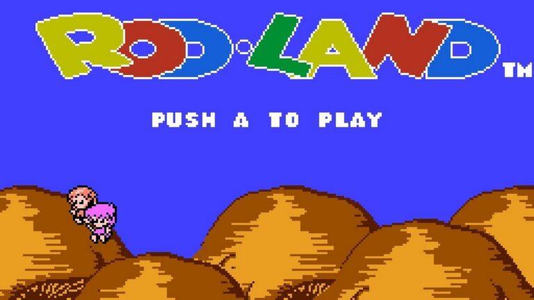 Rodland – Retro recensione