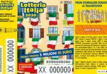 Lotteria Italia 2021 biglietti vincenti