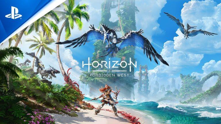 Rinvio Horizon Forbidden West, i rumor sembrerebbero fondati