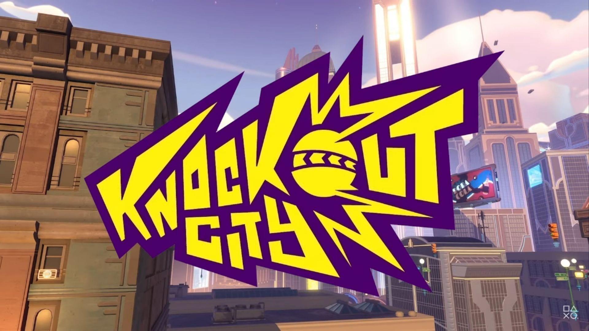 Knockout-City