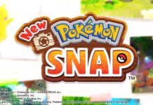 New Pokémon Snap trailer