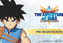 DRAGON QUEST The Adventure of Dai A Hero's Bonds