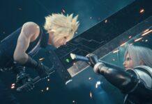 Final Fantasy VII Remake Intergrade (1)