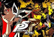 guida completa persona 5 royal