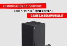 Xbox Series X games mediaworld