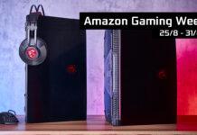 Amazon Gaming Week MSI