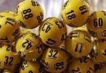 Estrazioni Lotto di oggi sabato 16 ottobre 2021